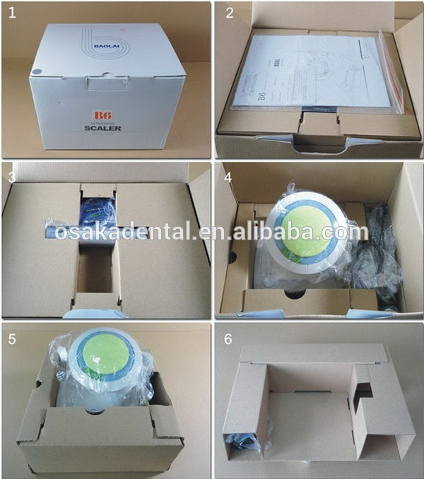 Hot Sale Booool Dental Ultrasonic Scaler B6
