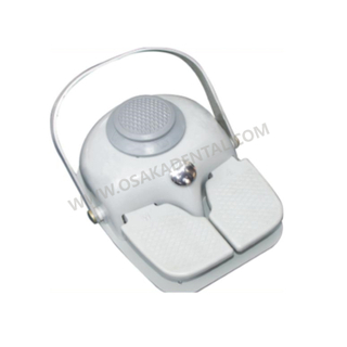 Multi-functional Foot Switch Dental Foot Control for Dental Chairs