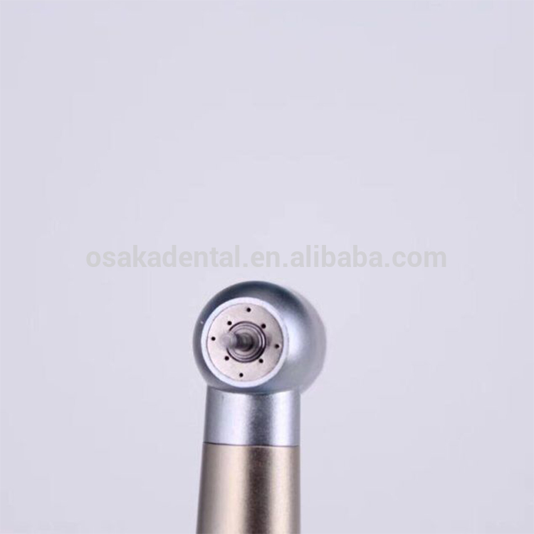 M4 & B2 High Speed handpiece with Titanium Covered Body No LED