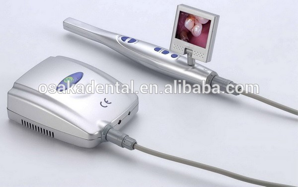 Wired Dental Intraoral Camera with VIDEO+USB+VGA output