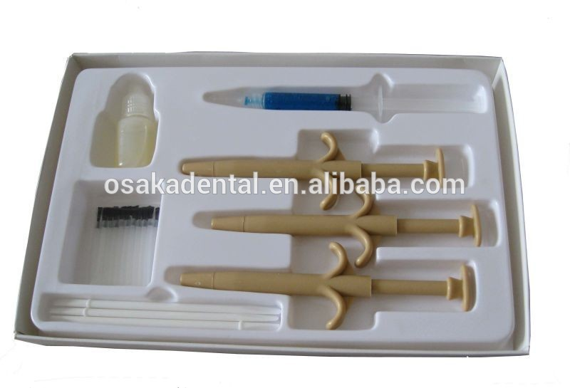 Top Sale Orthodontic No-Mix /Self-cure Bonding Adhesive with CE FDA