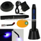 dental supply Aluminum body led curing light wireless dental led curing light