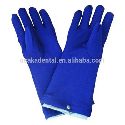 Dental confortable Protective X-ray Lead Gloves