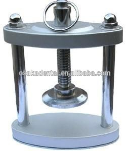 Dental laboratory Dental Twin-compressors of Aluminum
