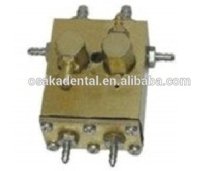 multiple-use air switch for dental units spare parts osakadental