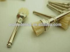 Hot sales dental polish Bristle brush big head PB-380