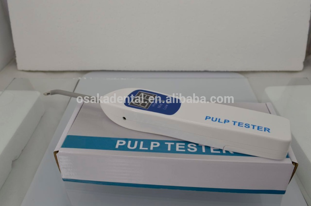 cheaper Pulp testing / Dental pulp vitality tester