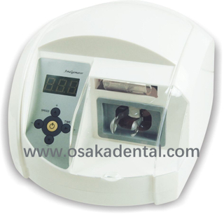 Dental Digital Amalgamator For Mixed Capsules LED display