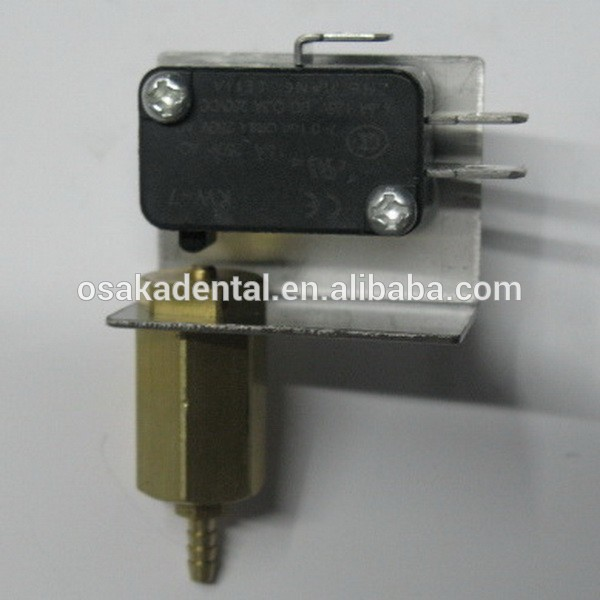 OSA-F629 air-electrical valve for dental unit use