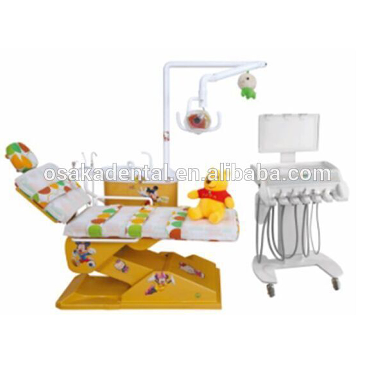 FDA and CE Approved Kids Dental chair/Children dental unit