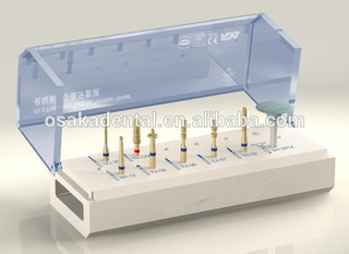 Enamic polishing kit /Porcelain polishing kit/ Porcelain veneers kit /orthodontic material/FG0810D