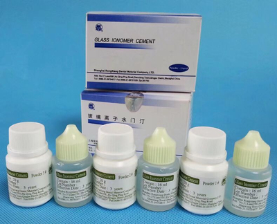Dental Filling Material Glass Lonomer Cement