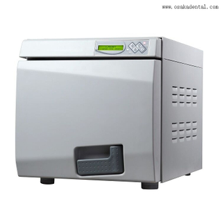 European B Standard LCD Display Dental Autoclave OSA-B-12L