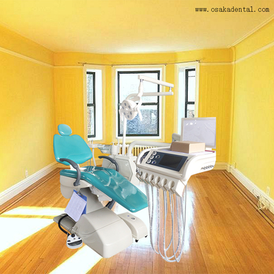 High quality Dental chair unit for dental clinic