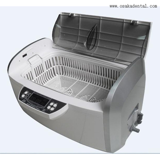 Multifunction Dental Ultrasonic Cleaner 6Litre