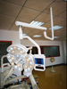 26 LED-Bulbs Dental LED Planting implant Lamp with mobile trolley