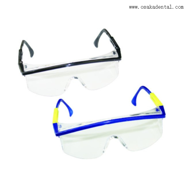 Protection glasses for Denture use //Disposable glasses from protection //