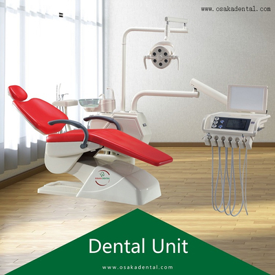 The Most Luxuriy Model Dental Chair Unit
