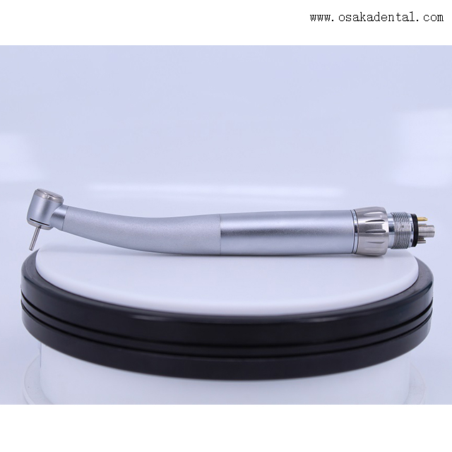 High Speed Dental Handpiece 6 Hole With Coulpling
