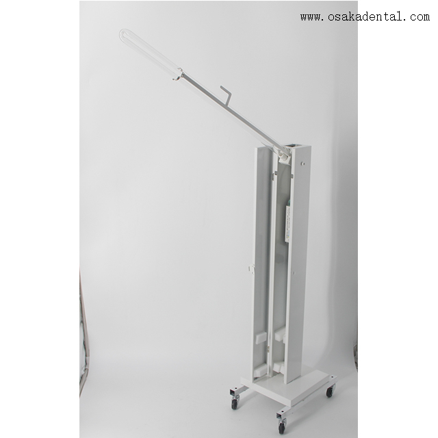 Trolley UV Disinfection Lamp Dental Autoclave