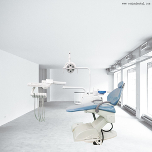 Dental Chair for Left Handed User