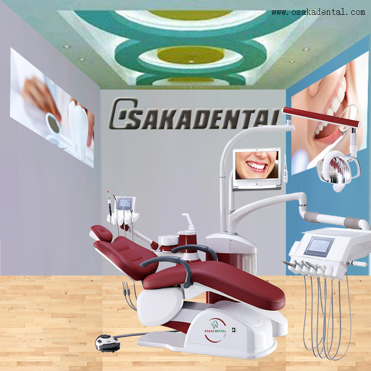High Quality Dental Chair Unit