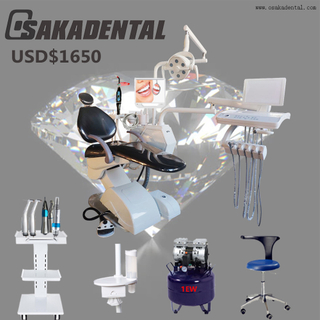 2020 HOT Dental Chair Unit