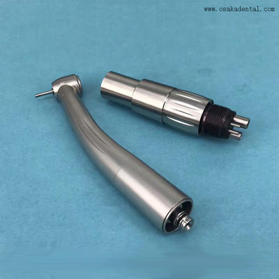 Cleaning and maintenance of dental handpiece.