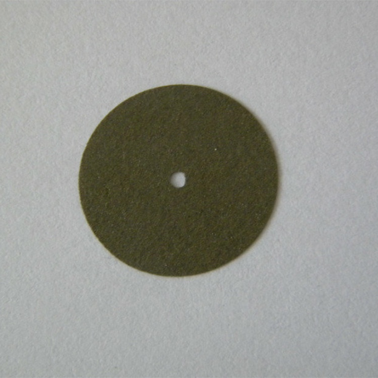 Dental Separating Discs