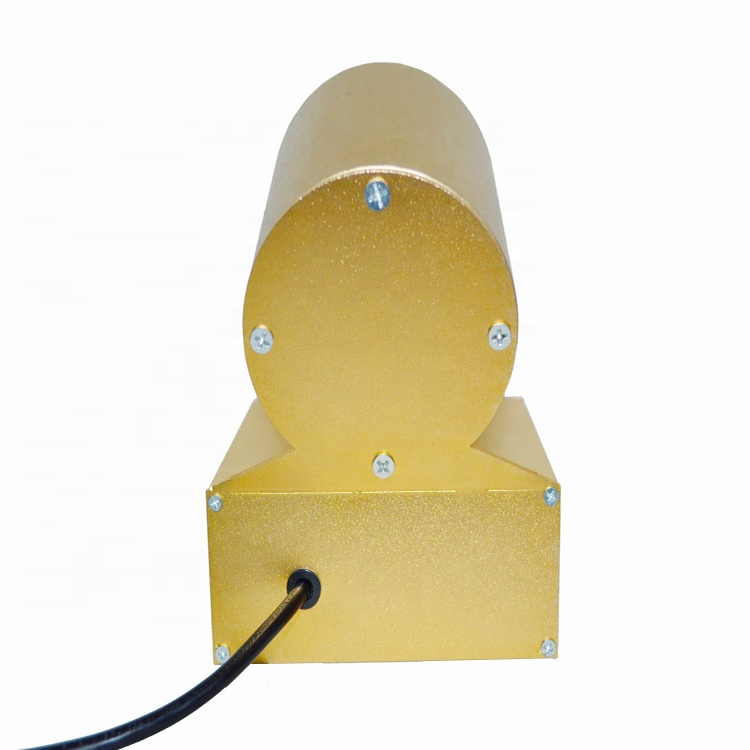 Resin Heater for Heating Resin Material